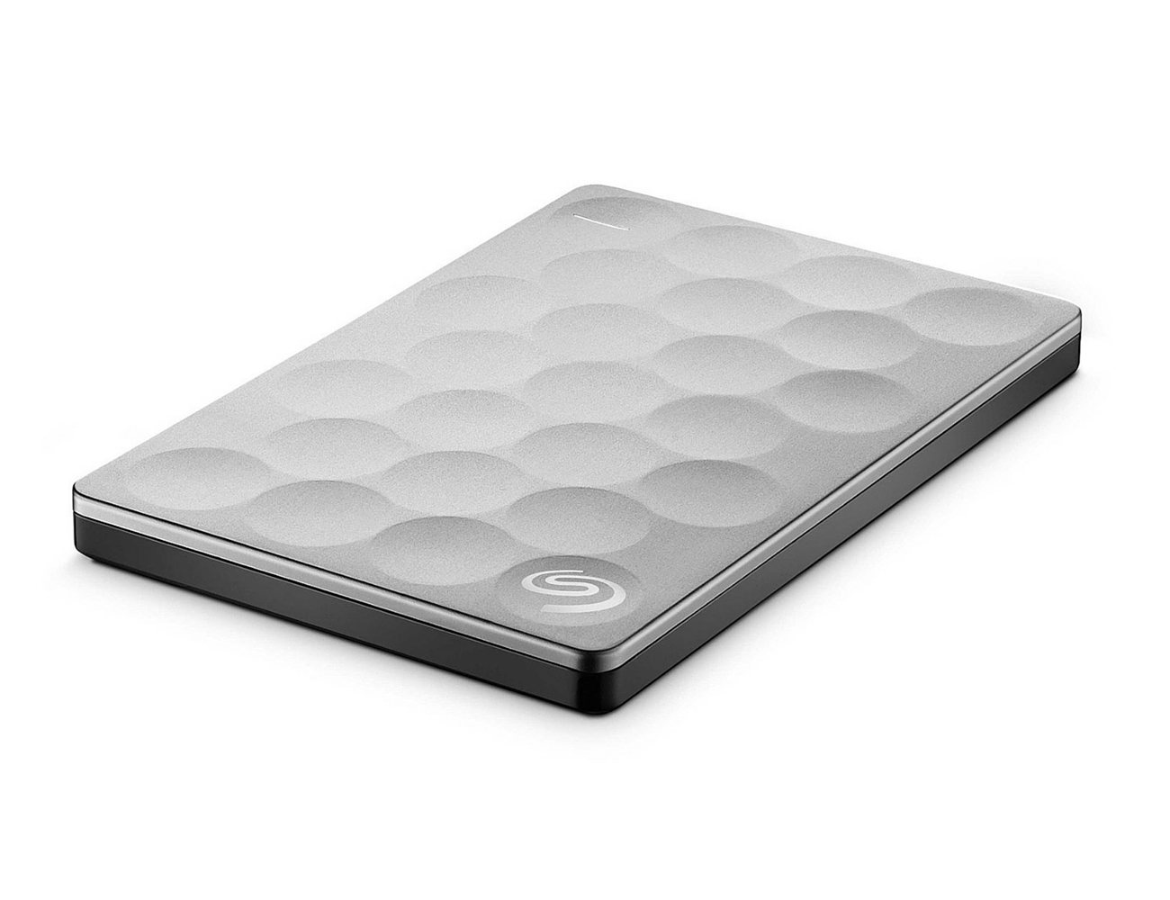 Seagate Backup Plus – Ultra Slim Portable Hard Drive