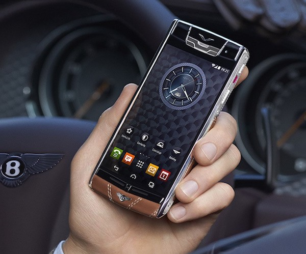 Signature+Touch+Smartphone+For+Bentley