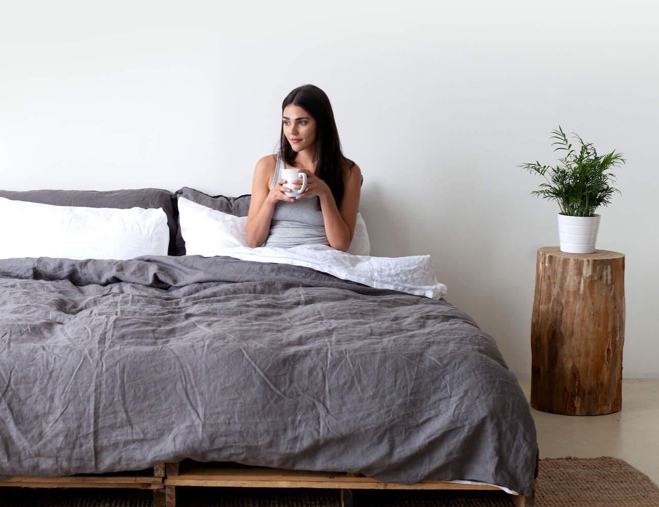 Complete Bedding Set by Smart Bedding – Never Make a Bed Again