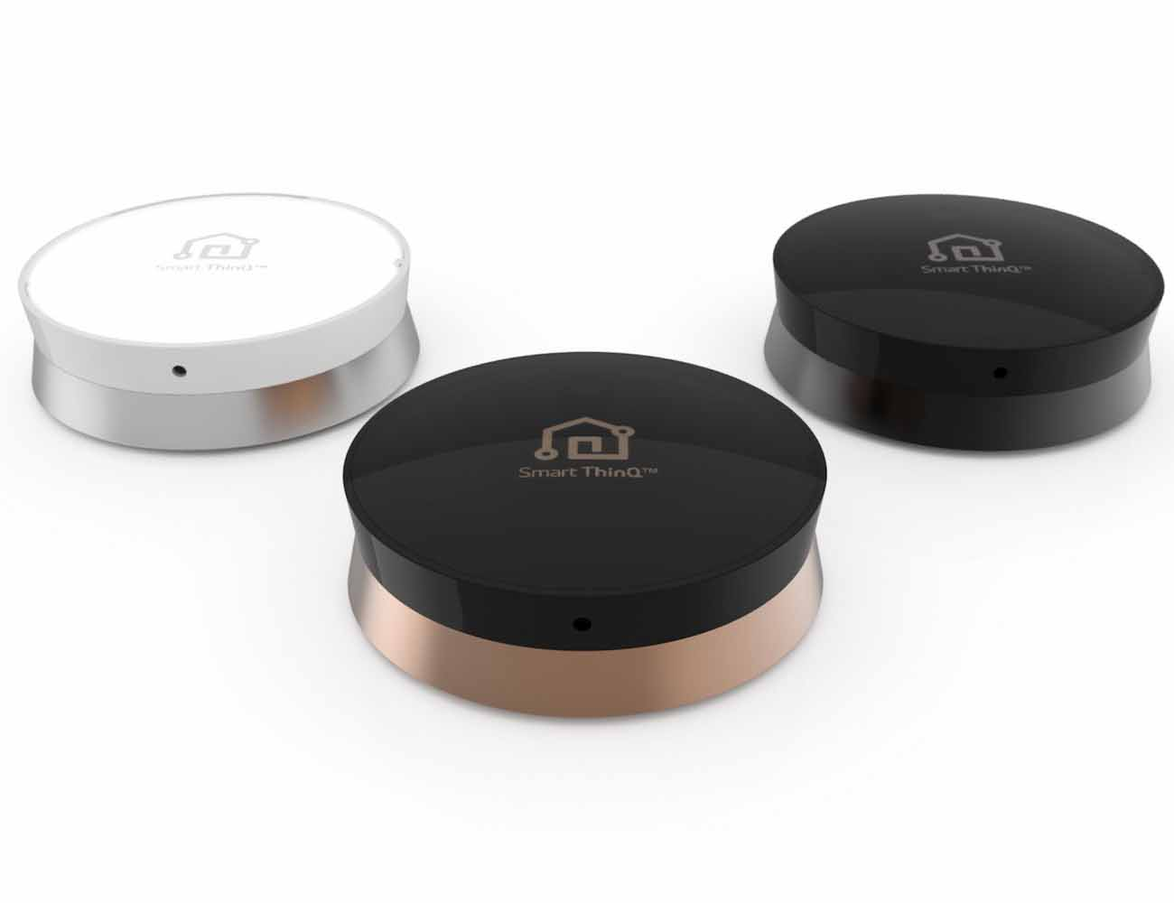 SmartThinQ Hub by LG – Complete Smart Home Ecosystem