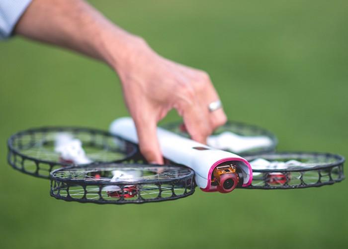 Robotic+Flying+Camera