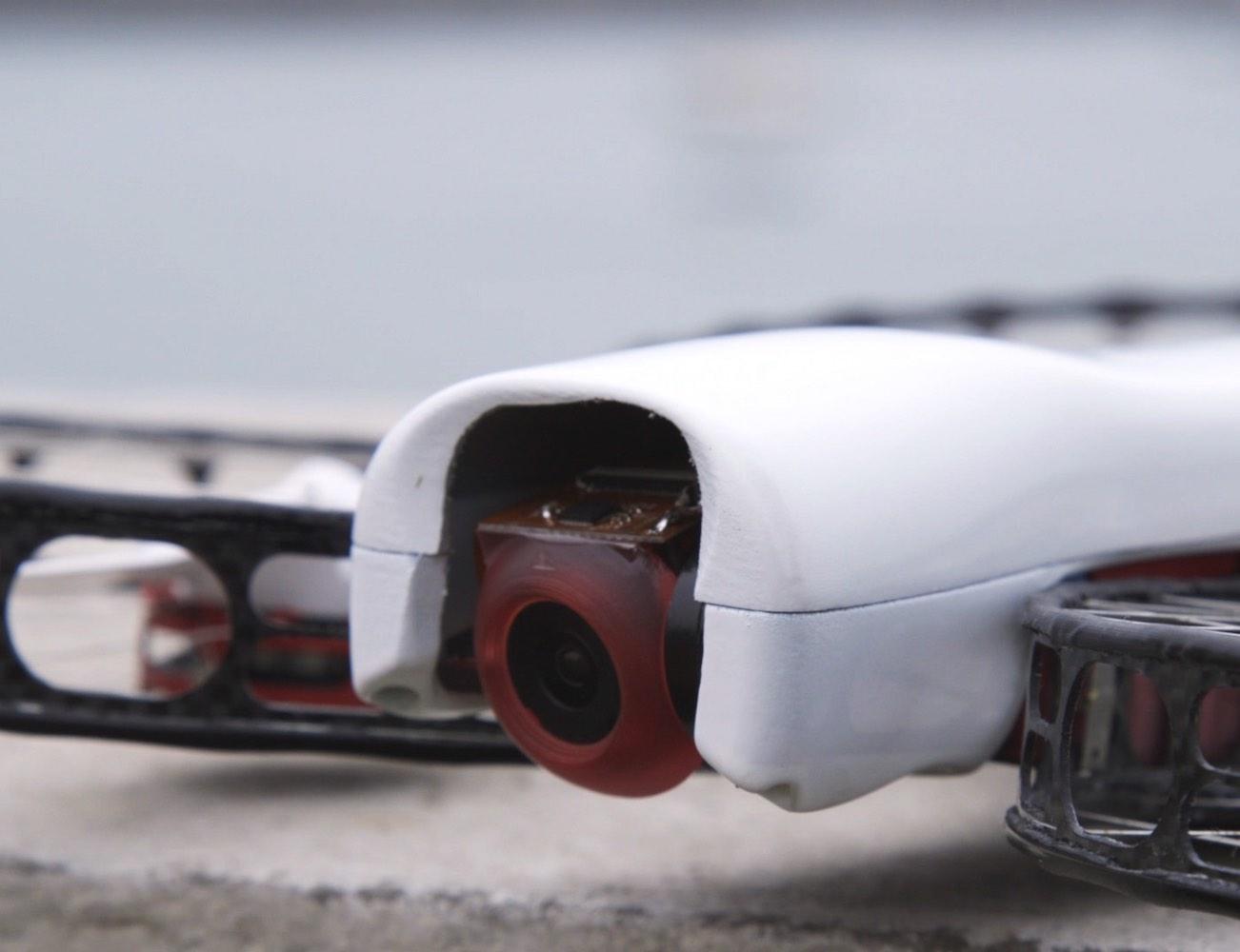 Snap – The Flying Camera from Vantage Robotics