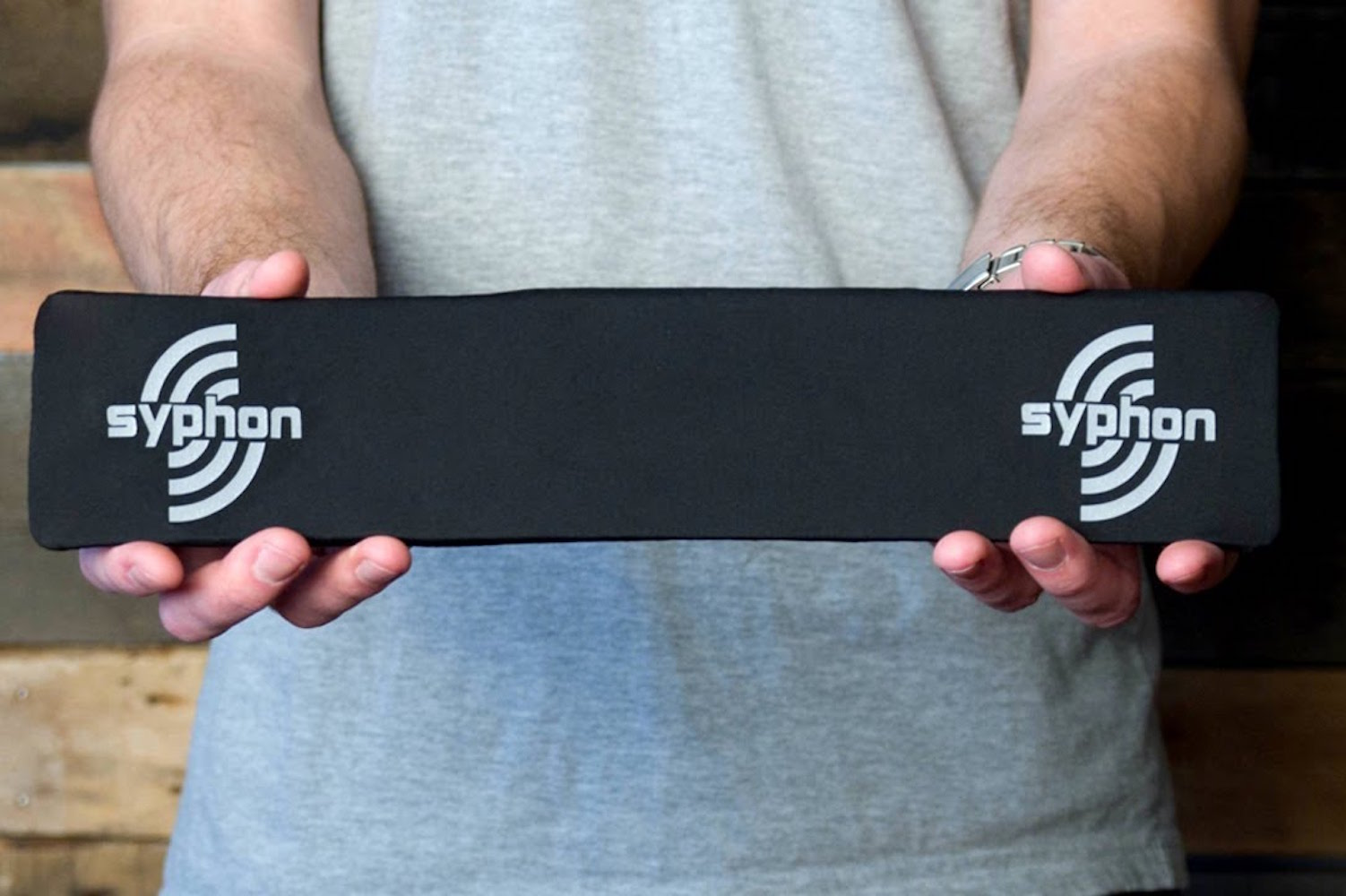 Syphon – The Flexible Sound Wrap Speakers
