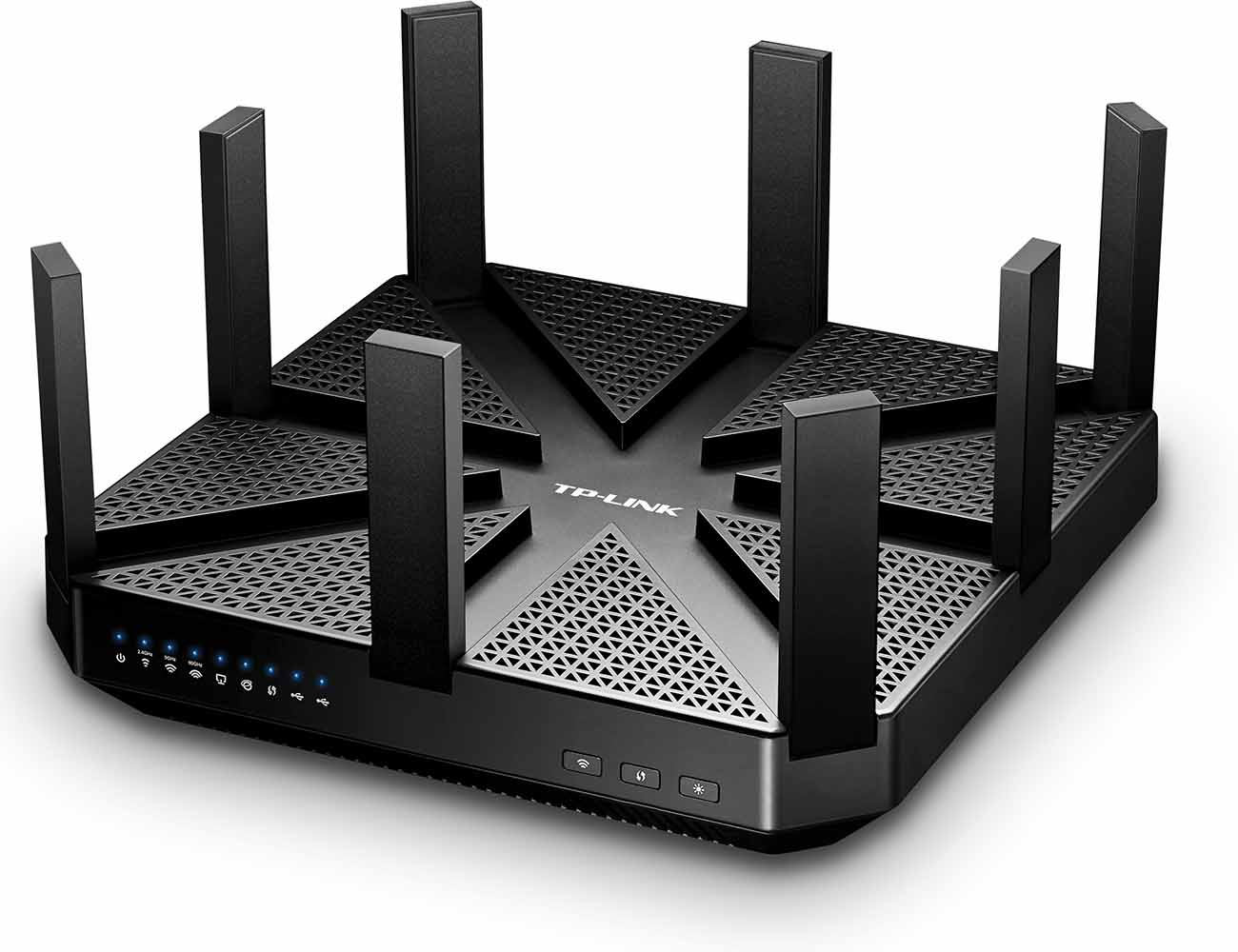 TP-Link Talon AD7200 – The World's First 802.11ad Router