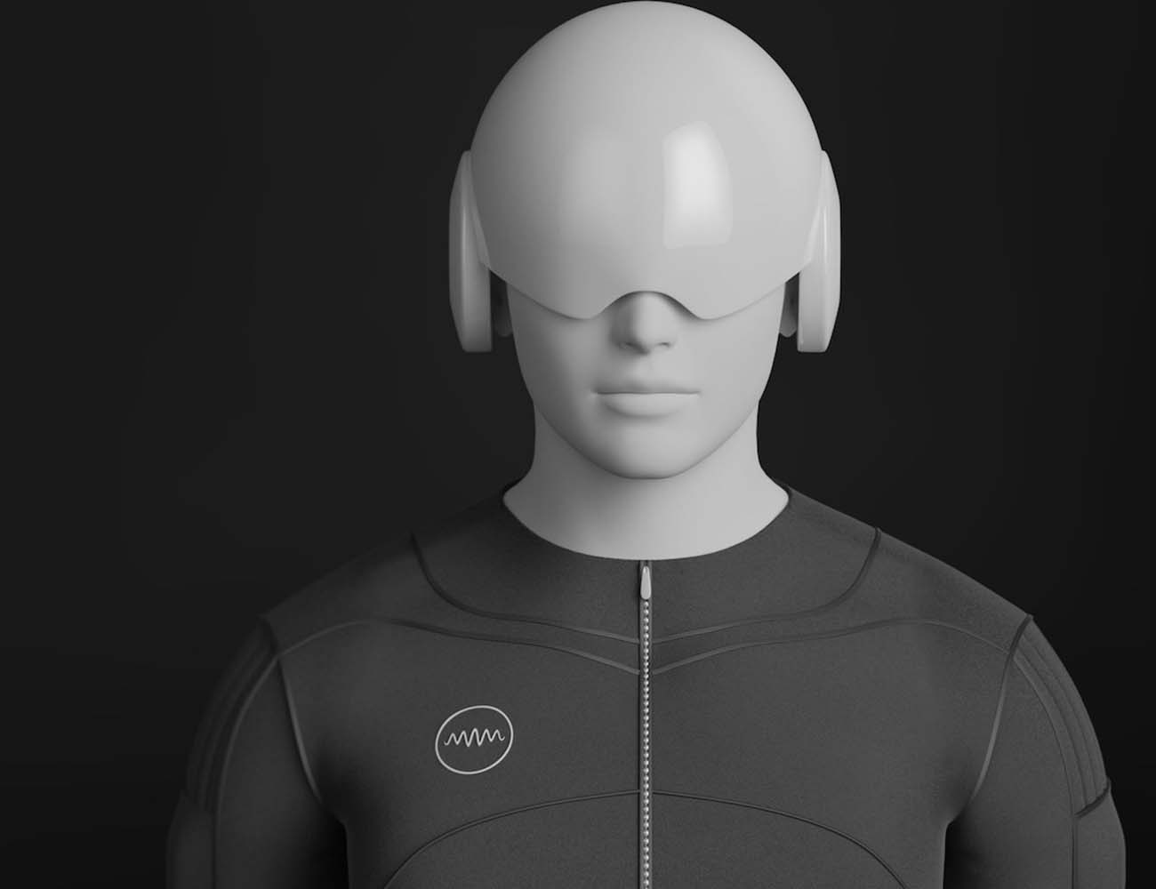 Teslasuit – The World's First Full Body Haptic Suit