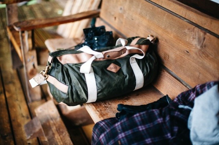 The+Cabin+Duffle+Every+Day+Bag