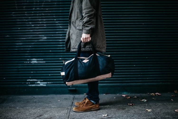The Cabin Duffle Every Day Bag
