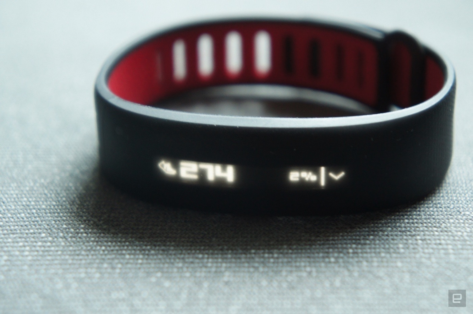 Under Armour HealthBox Connected Fitness System