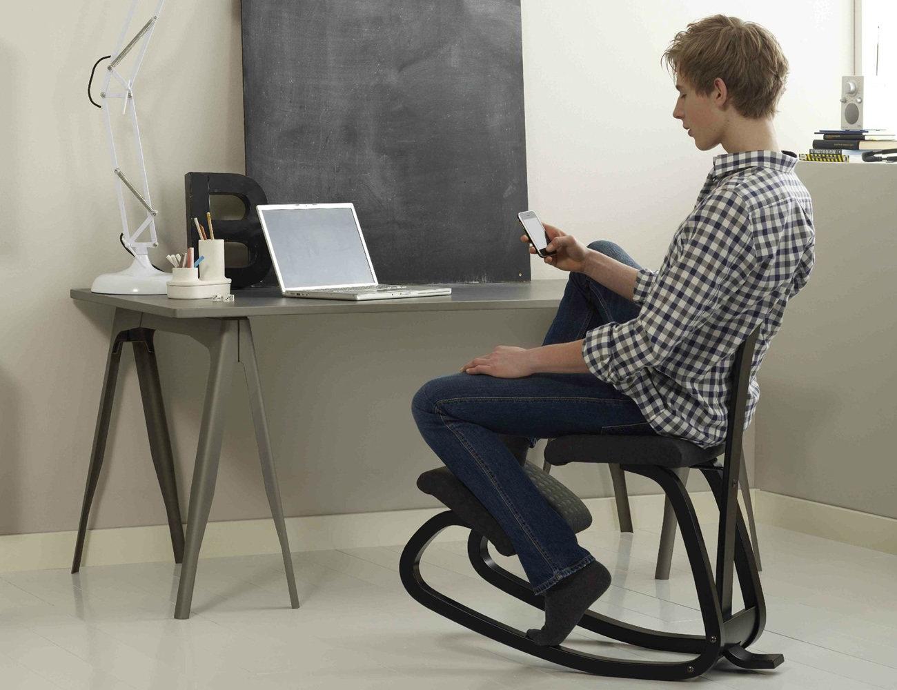 Variable Balans Ergonomic Desk Chair 187 Gadget Flow