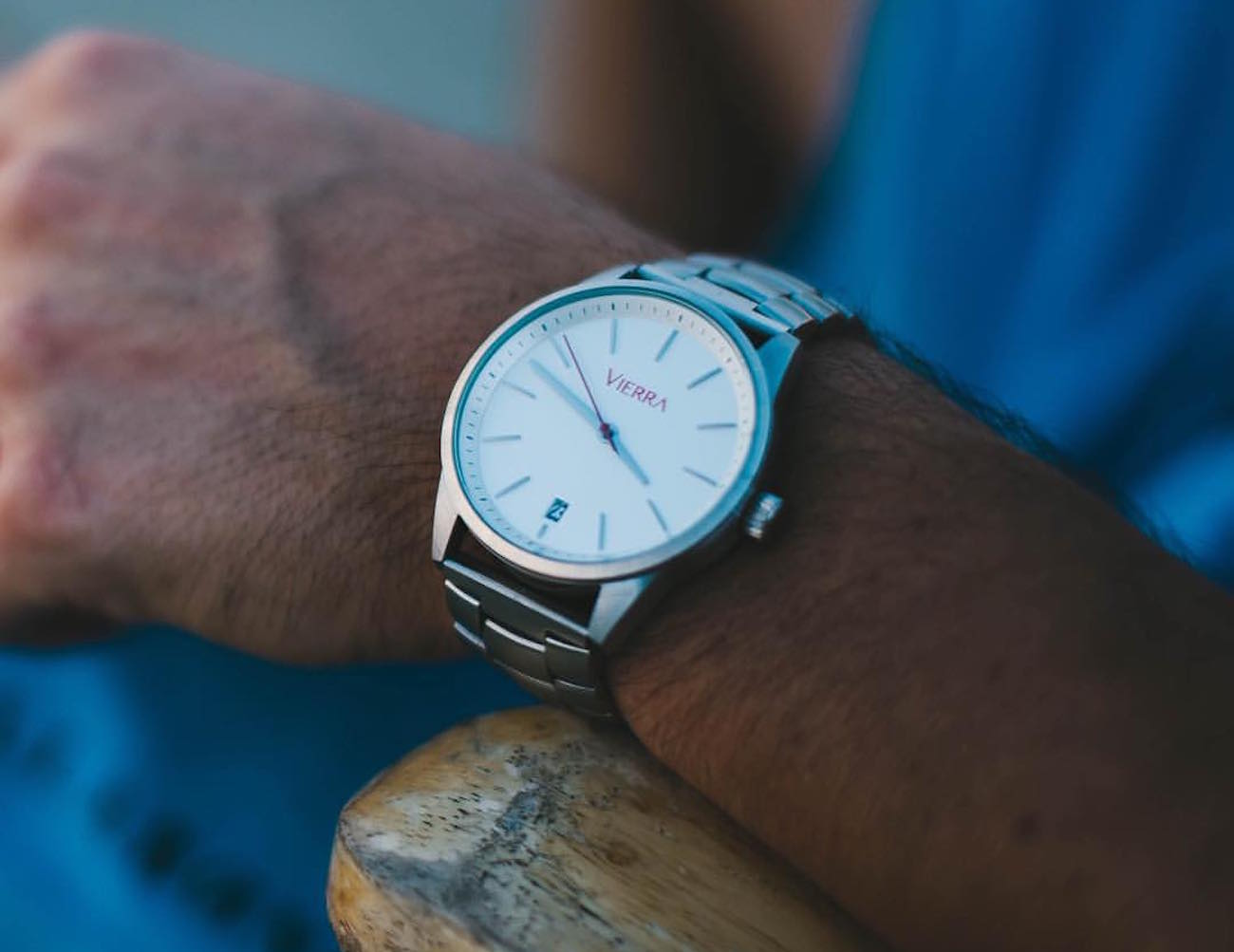 Vierra The Best Affordable Watch Ever Made