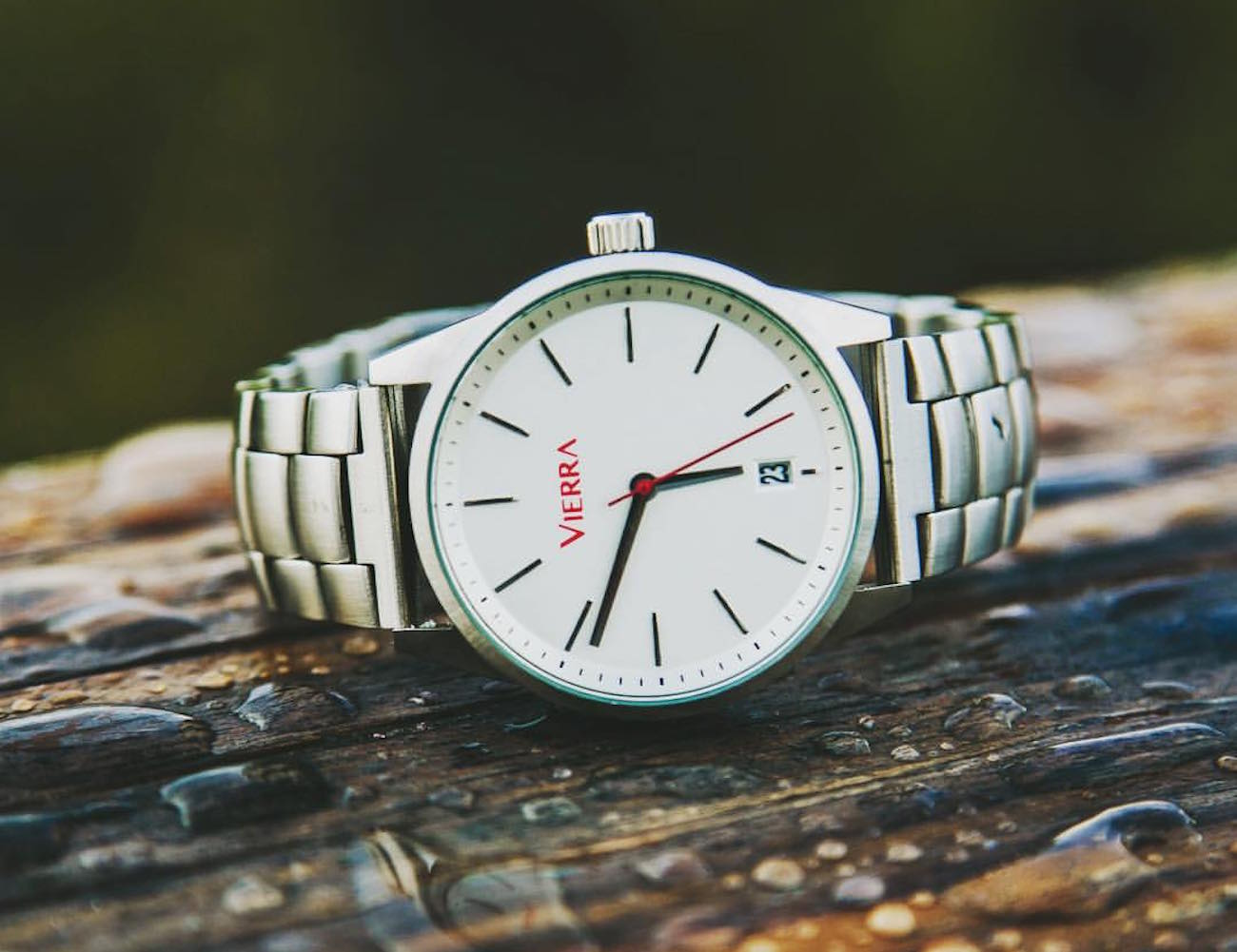 Vierra – The Best Affordable Watch Ever Made