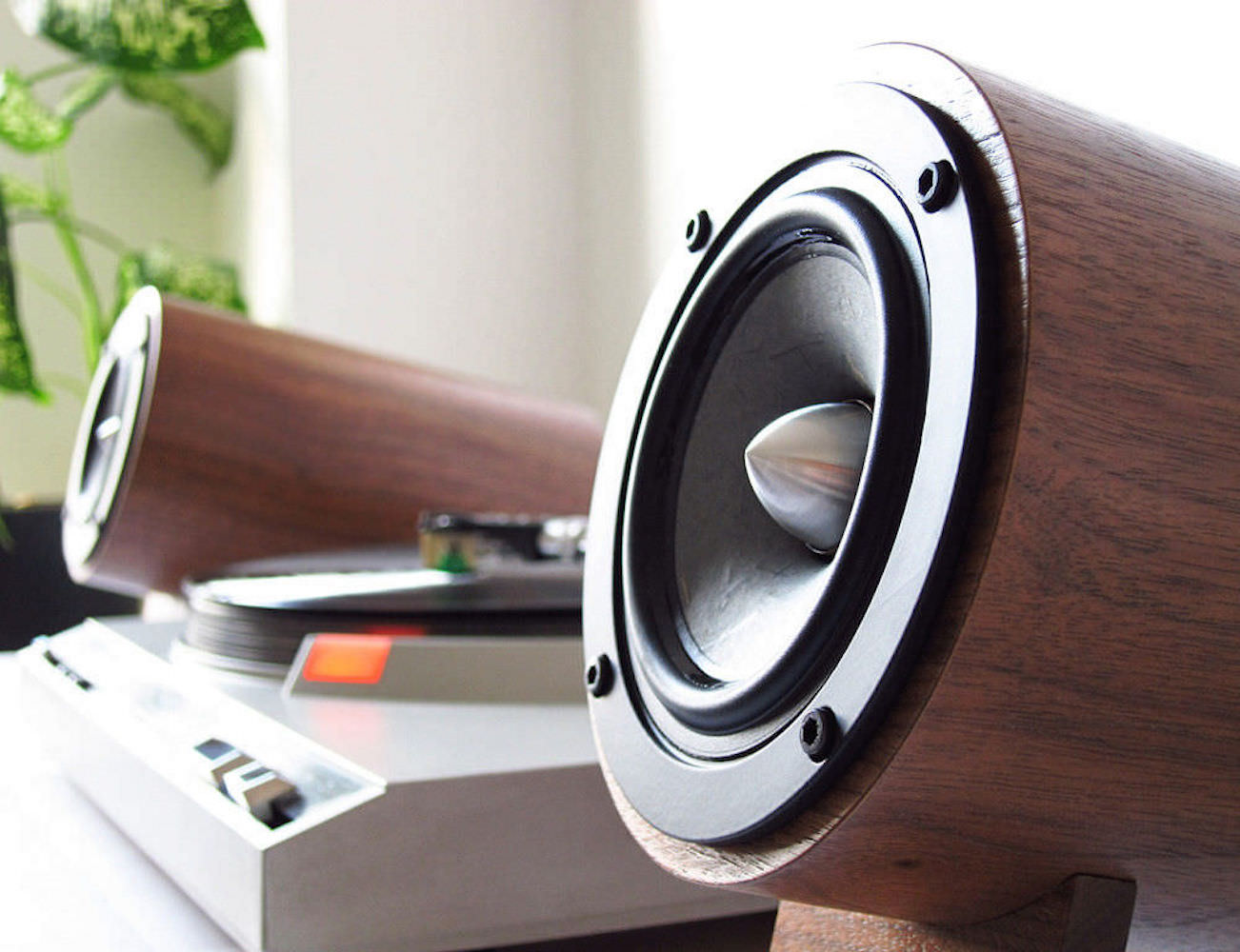 WRS+WP+2+Speaker+Set+By+Well+Rounded+Sound