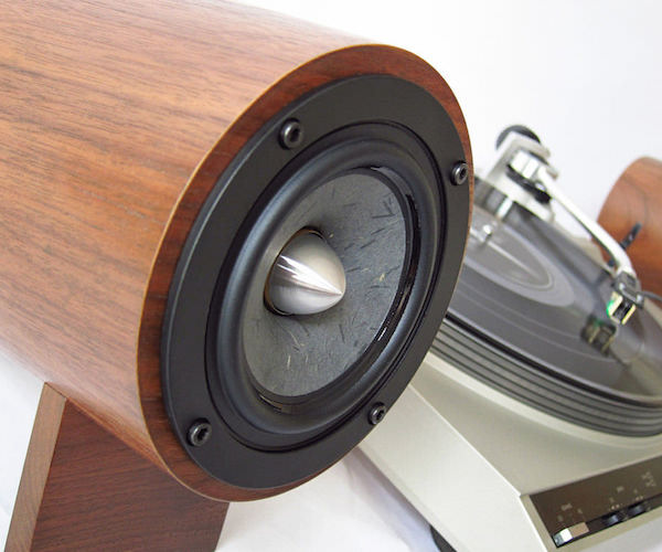 WRS WP 2 Speaker Set by Well Rounded Sound