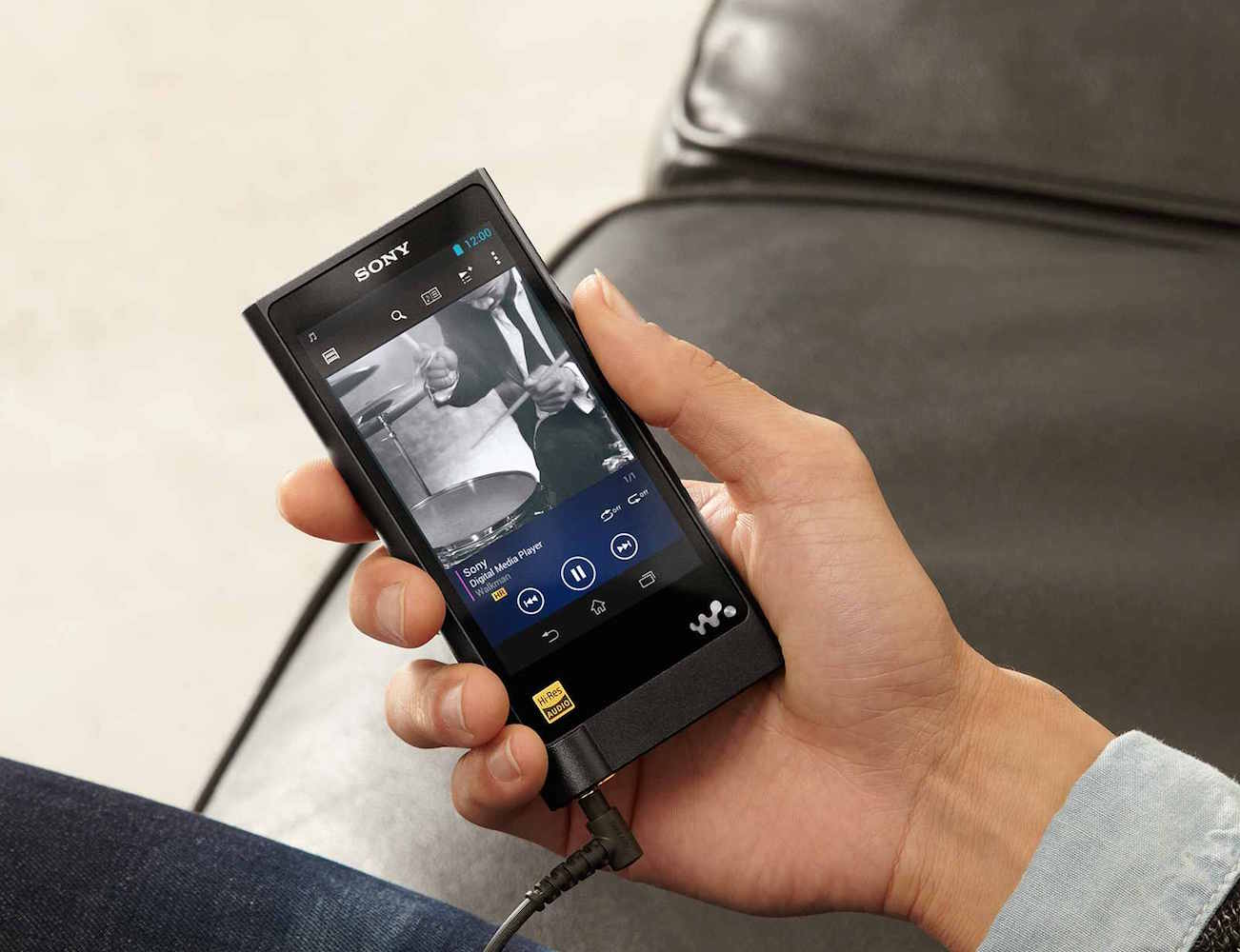 Zx2 High Resolution Walkman From Sony 187 Review