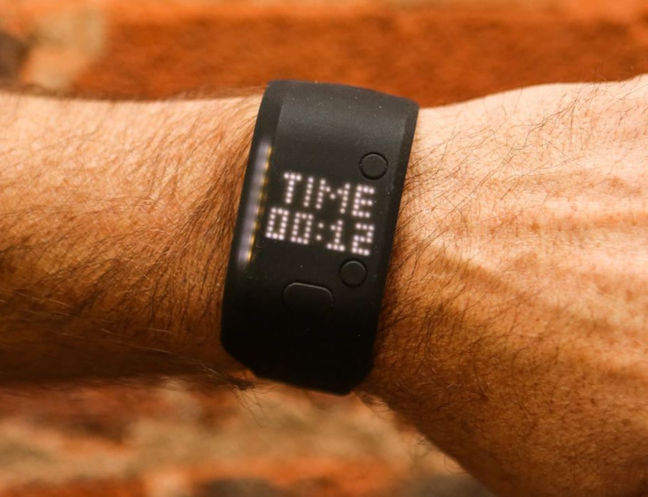 Fit Smart by adidas – Fitness and Activity Monitor Wristband