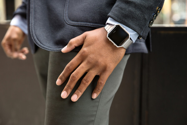 Fitbit Blaze is the Next Level of Fitness Trackers
