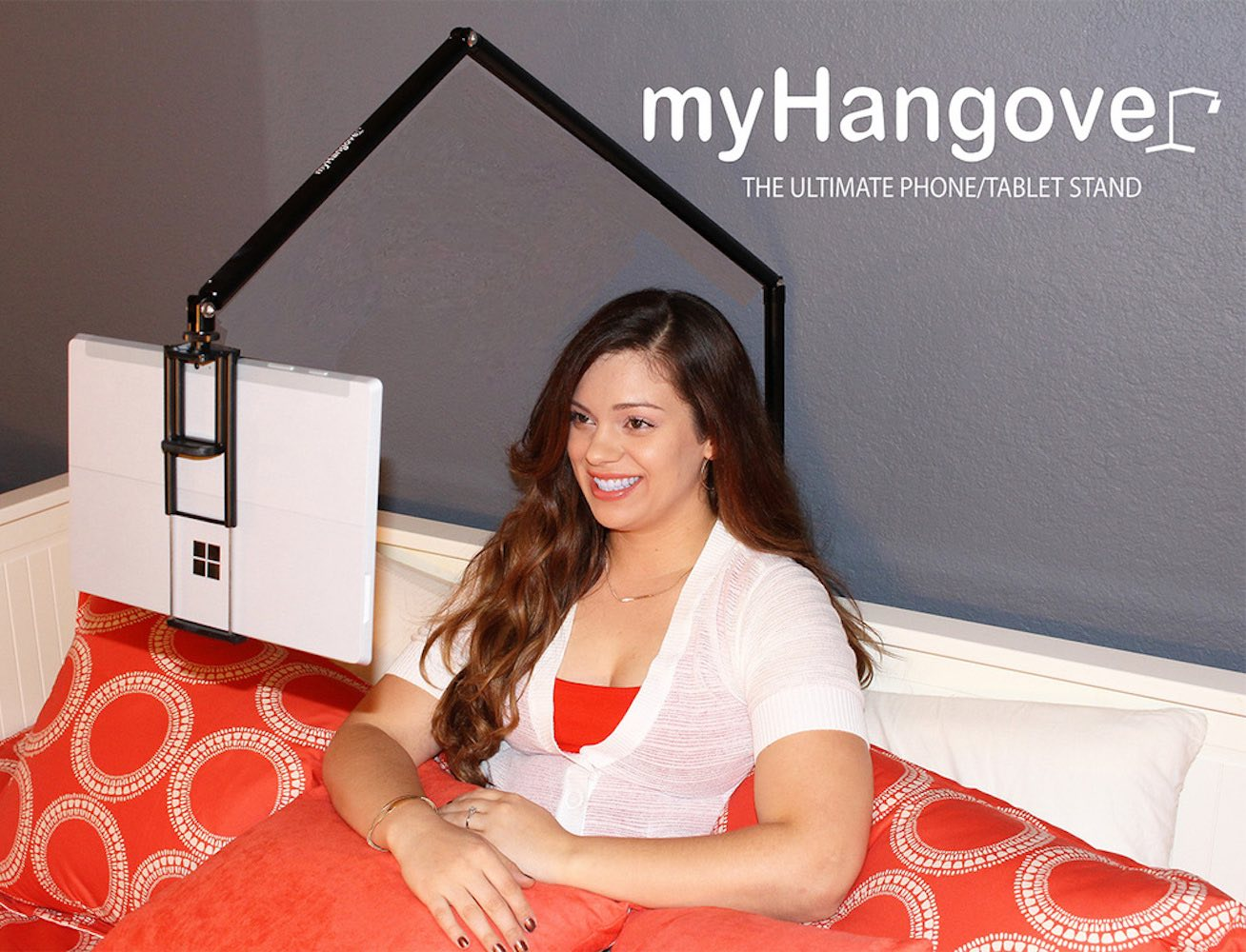 myHangover – The Ultimate Phone/Tablet Stand