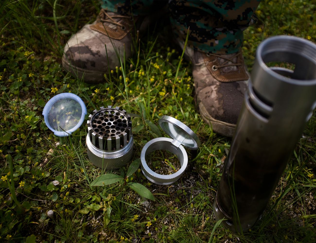AARMED ST – Ultimate Survival System & EDC