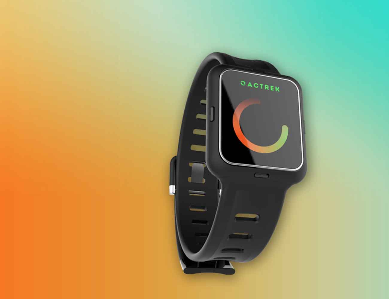 Actrek – The World's First Smart Fitness Wearable