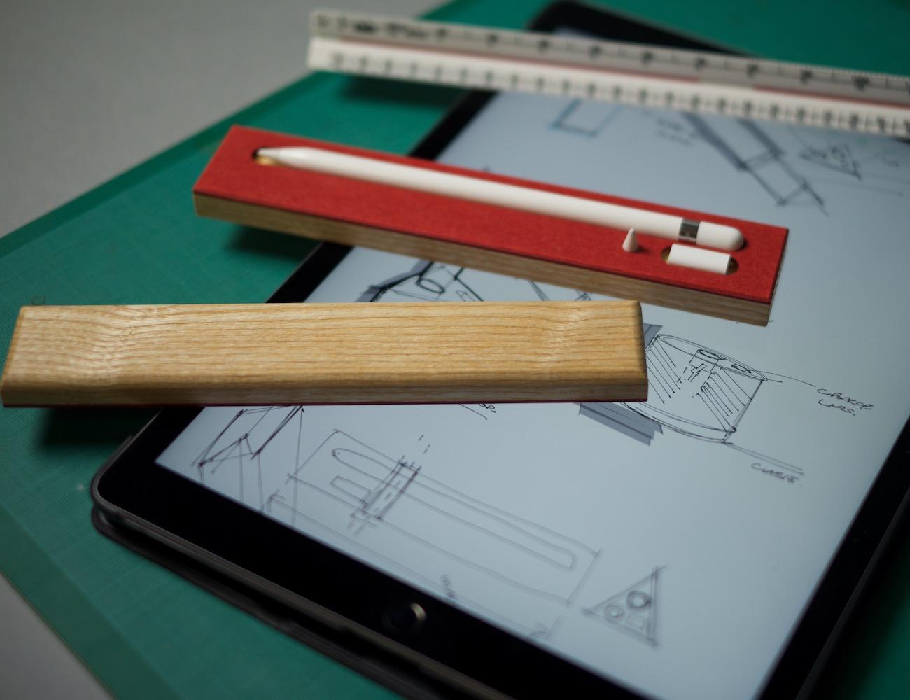 Apple+Pencil+Case