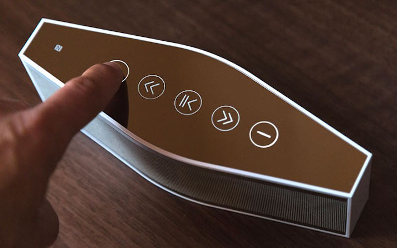 Ark – The Powerful Modular Bluetooth Speaker