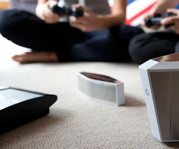 Ark – The Powerful Modular Bluetooth Speaker