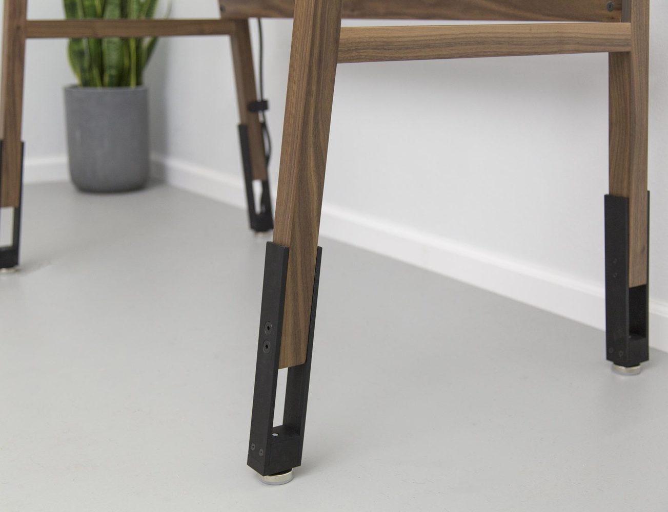 Standing Desk Extension Artifox Standing Desk 01 A Gadget Flow