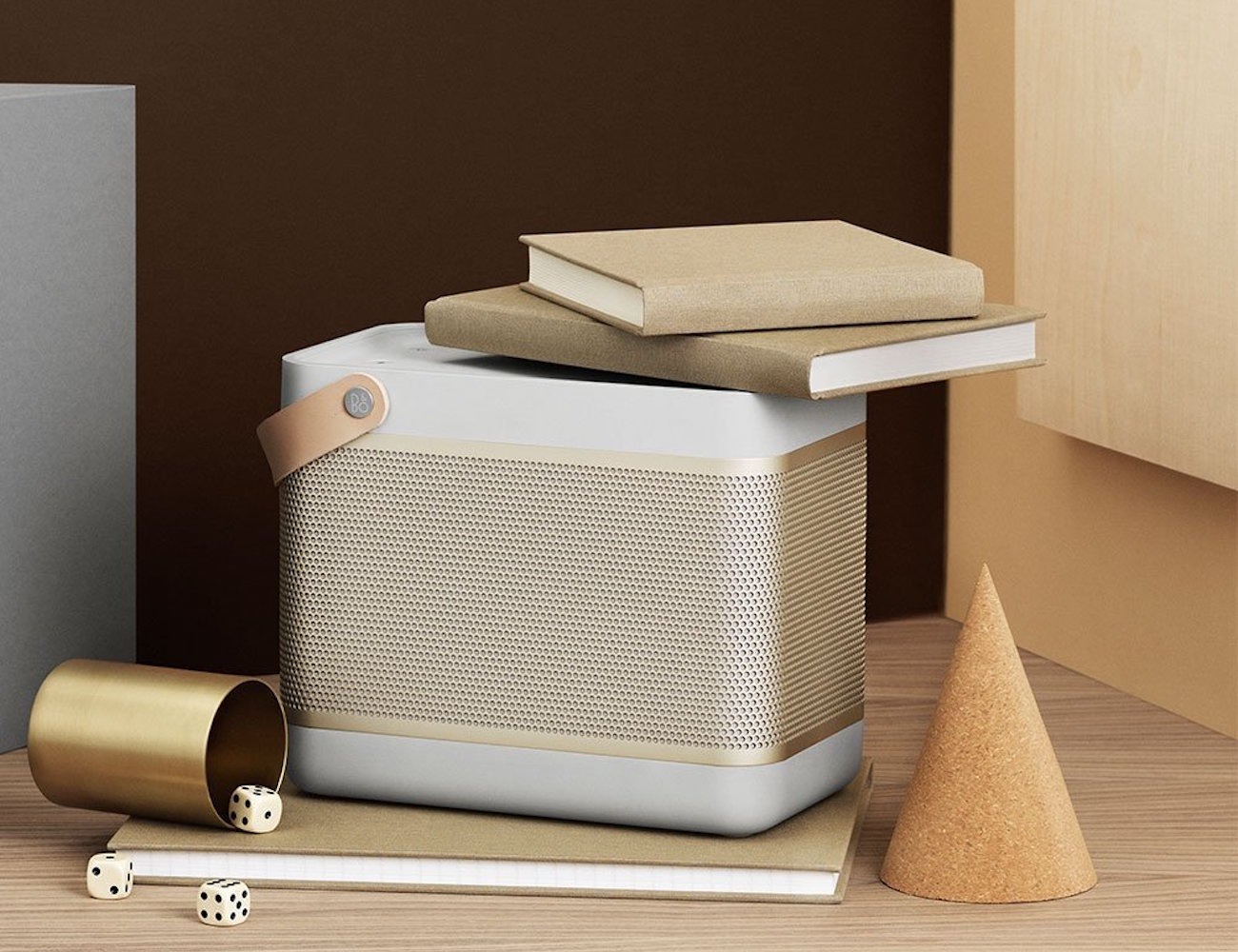 BeoPlay Beolit 15 Portable Speaker