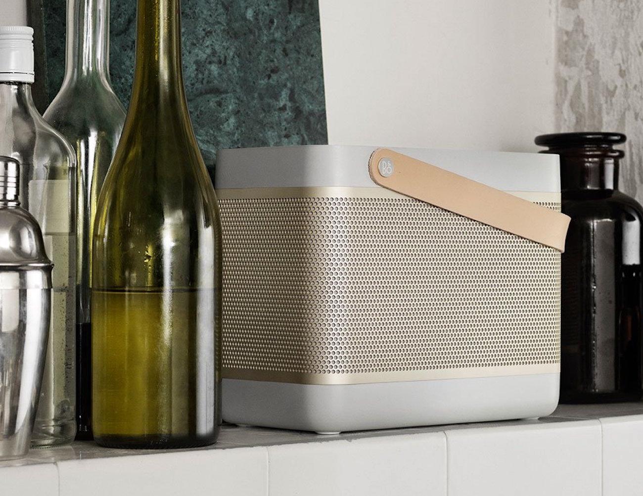 Bang & Olufsen Beolit 15 Portable Speaker