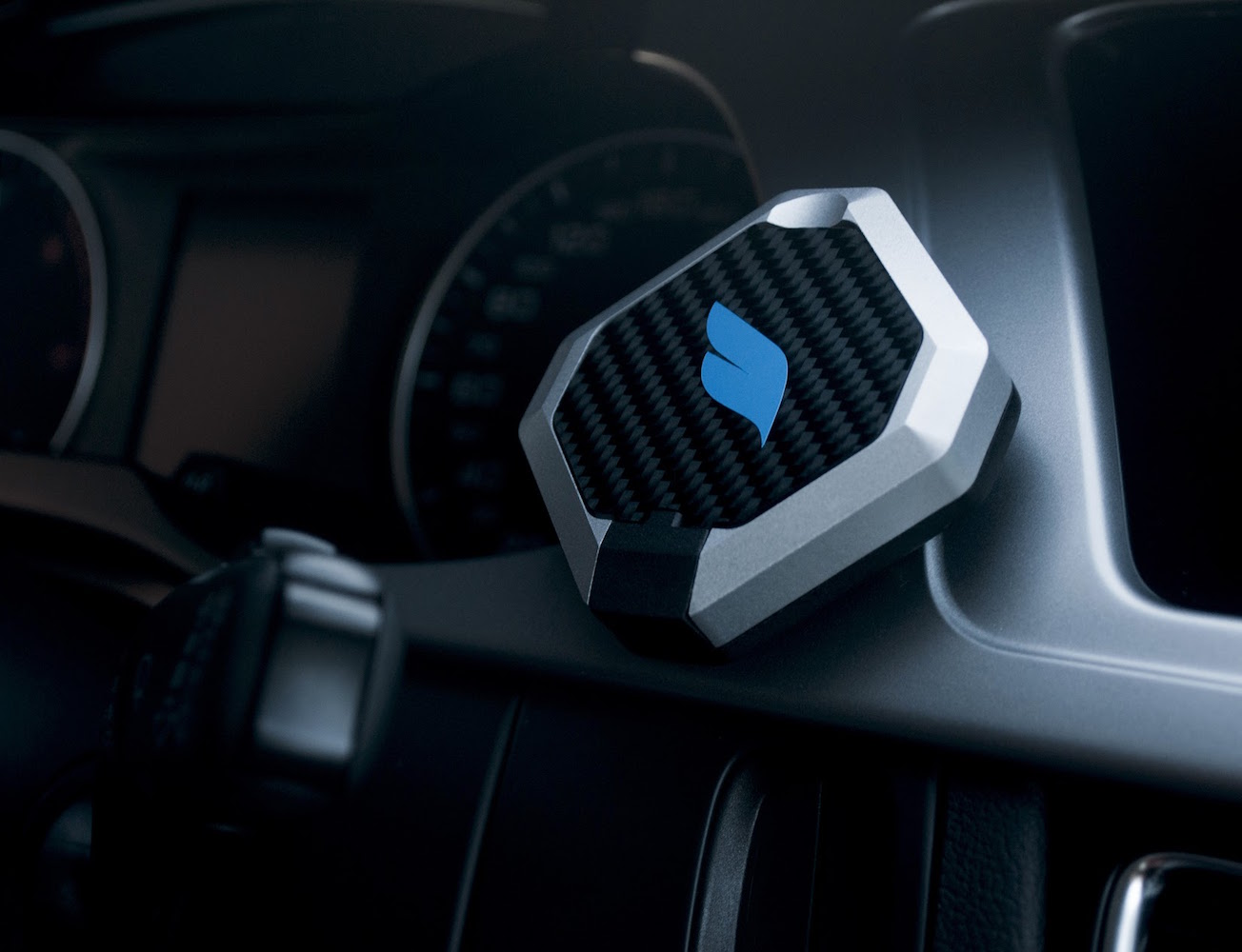 Bluejay – The World's First Smart Mount For Your Car