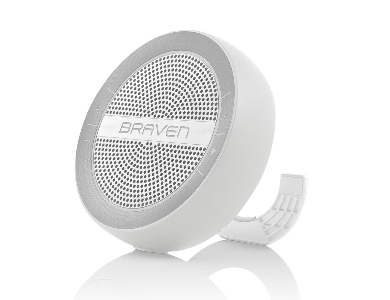 Braven Mira Portable Wireless Weatherproof Speaker