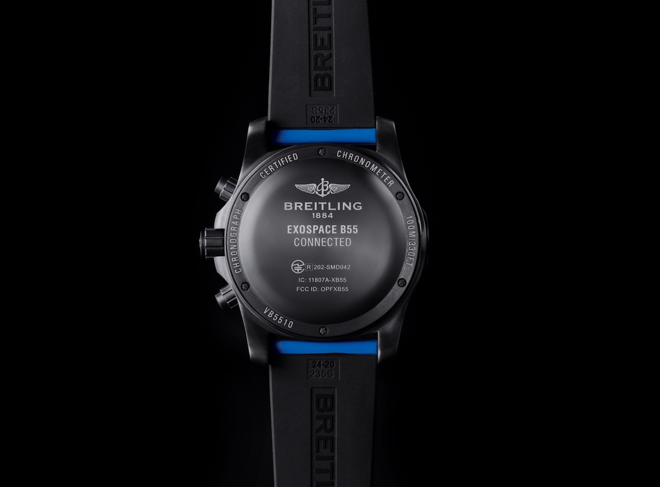 Breitling Exospace B55 Connected Smartwatch