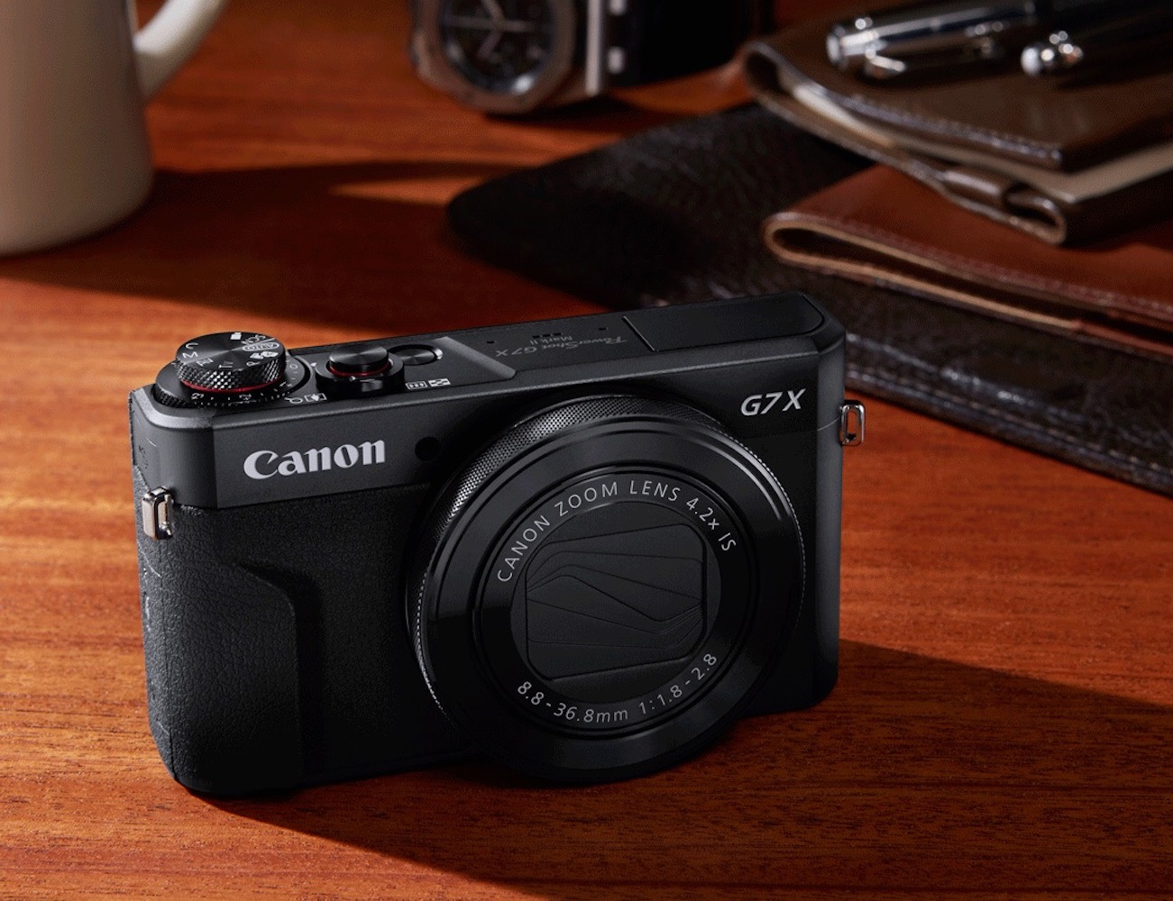 Canon+Powershot+G7x+Mark+II