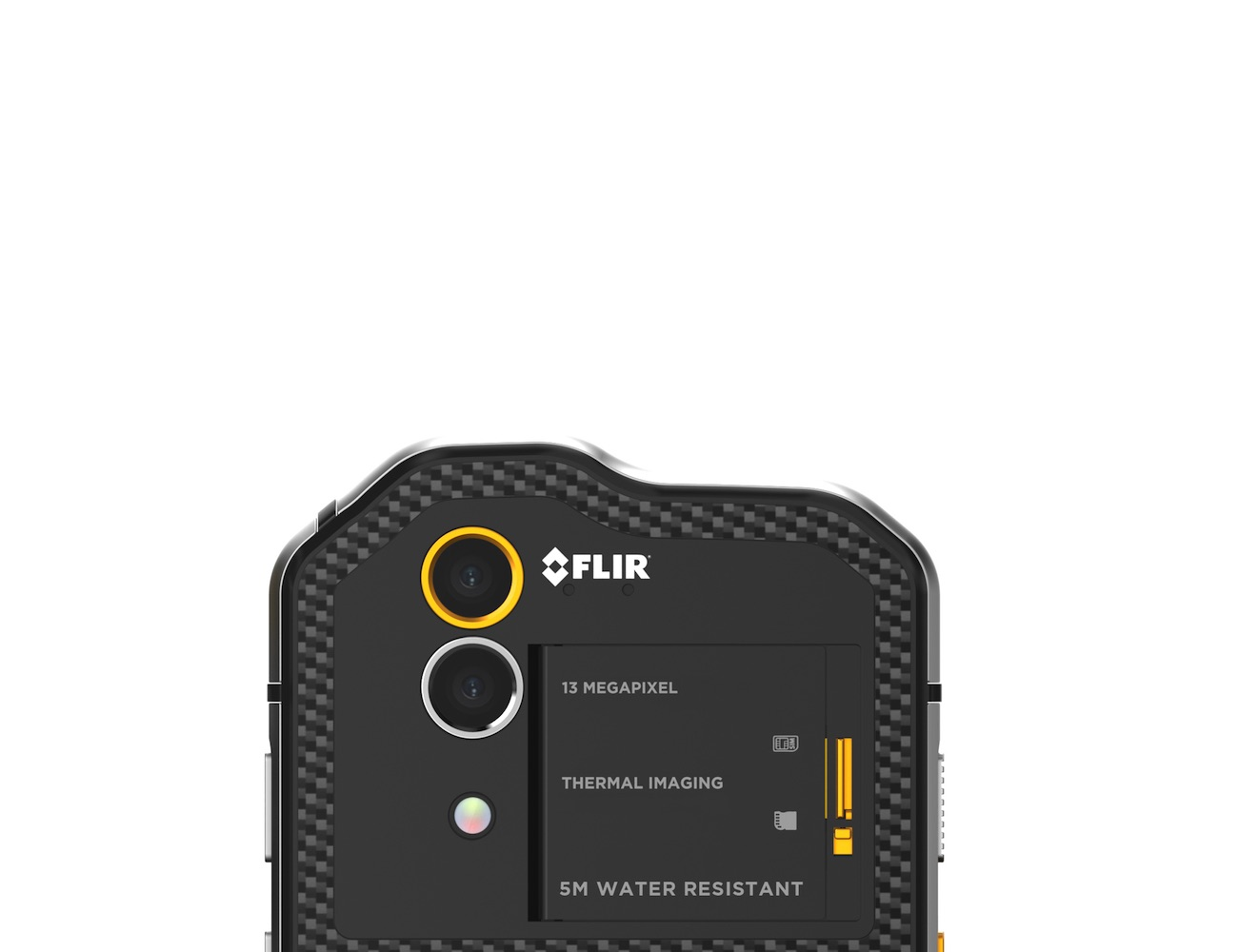 Cat S60 – Unique Smartphone With Integrated Thermal Camera