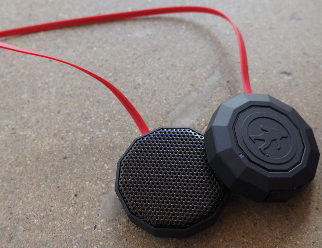 Chips – The Universal Wireless Helmet Audio System