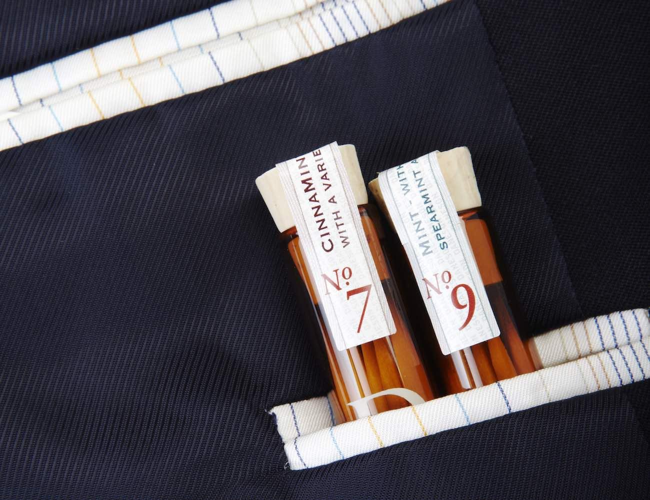 Daneson Bourbon No.22 Toothpicks