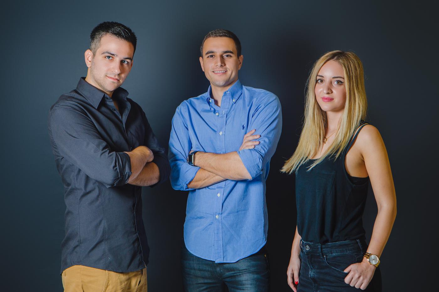 Gadget Flow Inc Founders