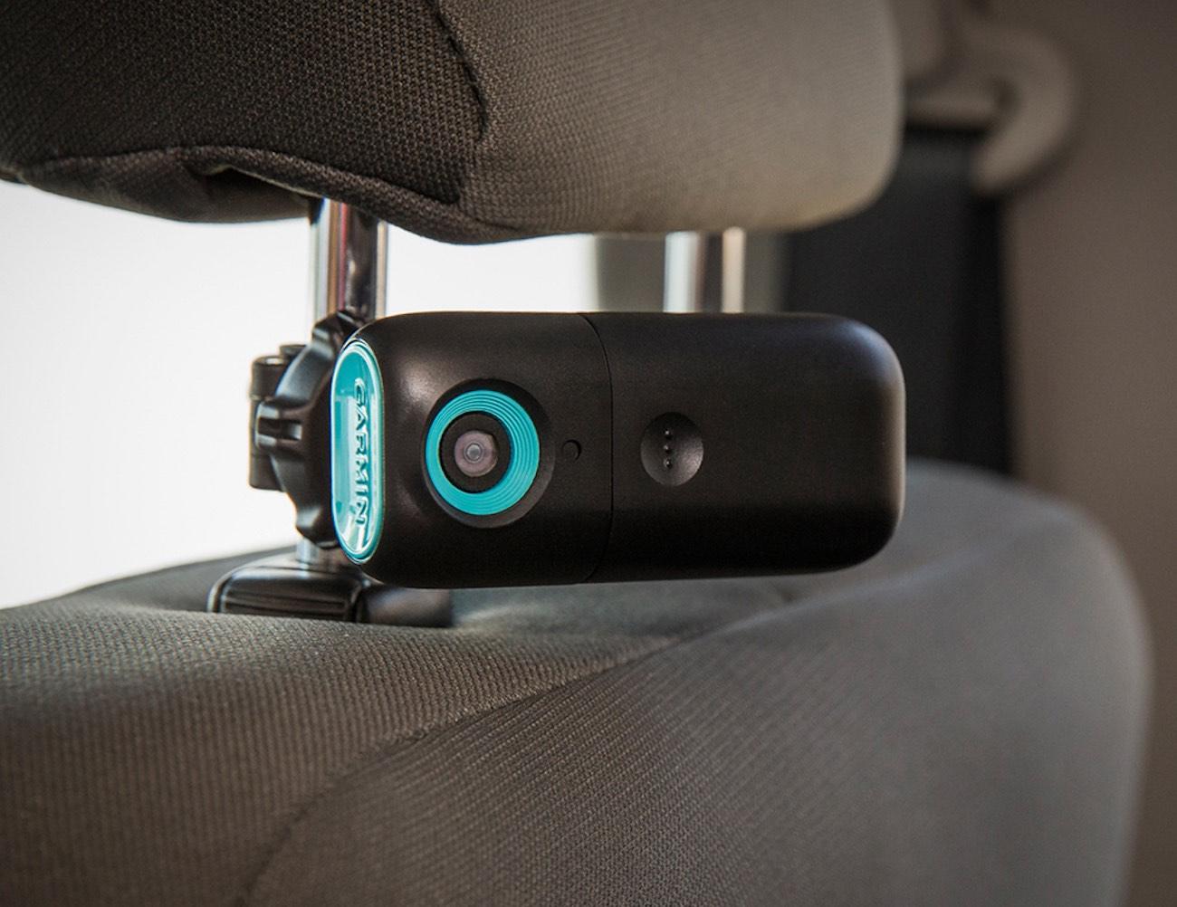 Garmin BabyCam Wireless Backseat Camera