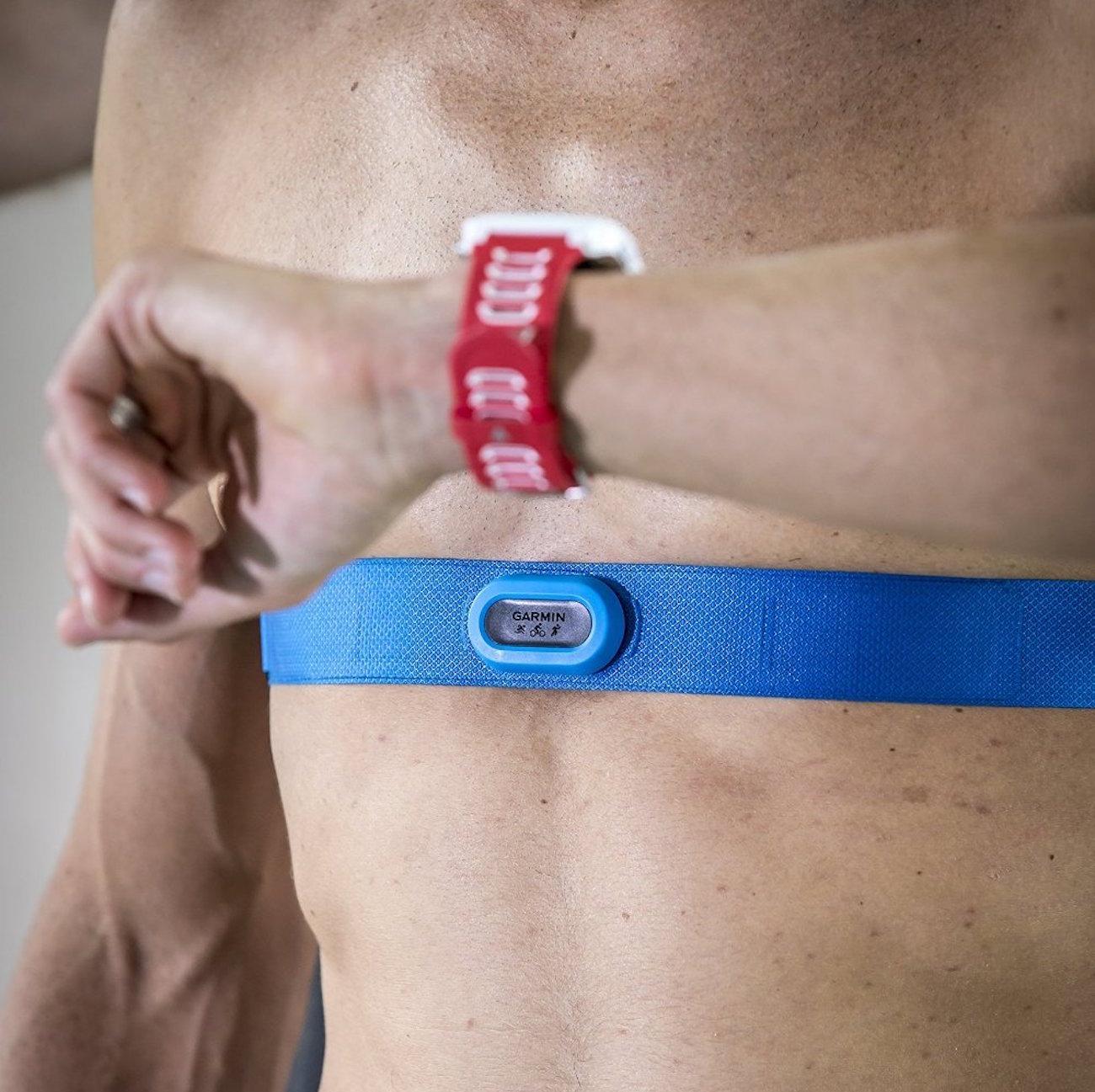 Garmin HRM-Swim Monitor