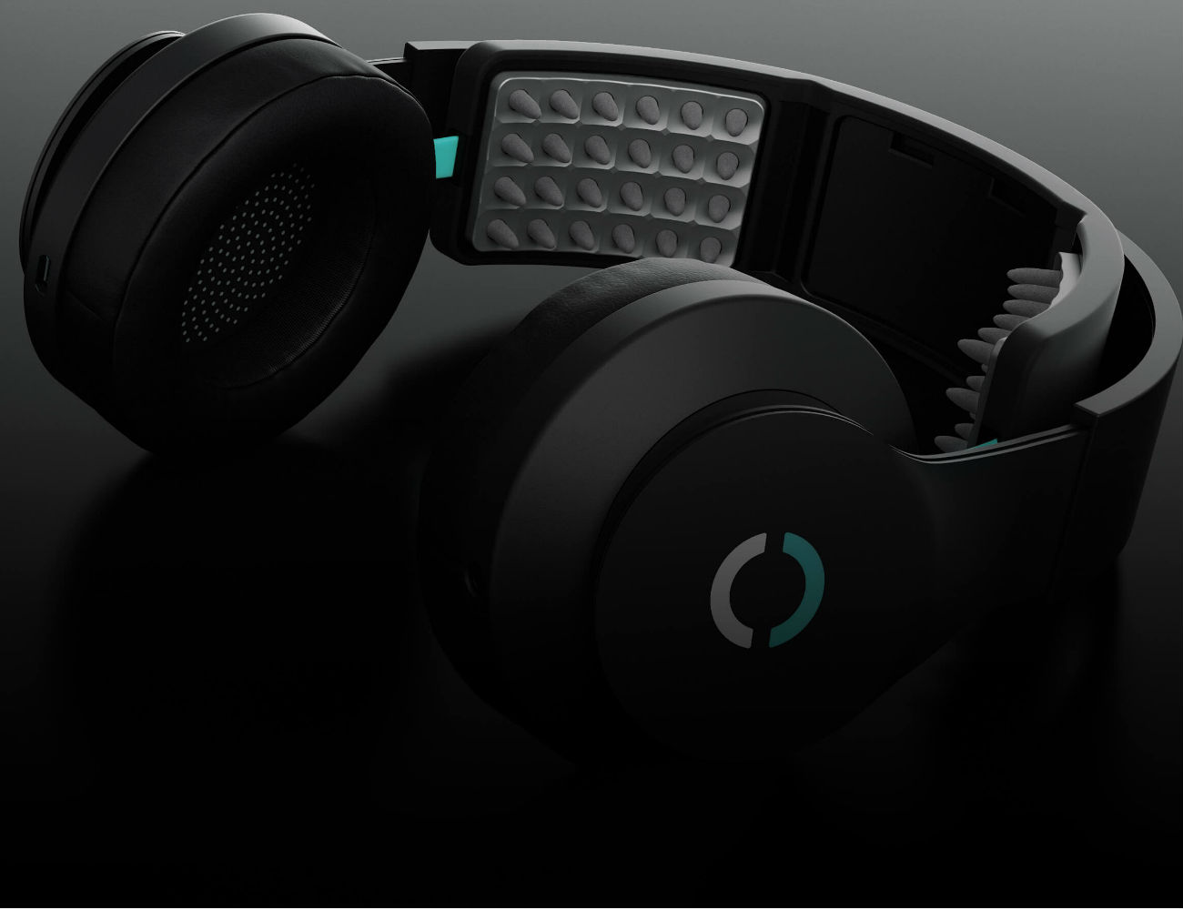 Halo Sport Neurotechnology Headset