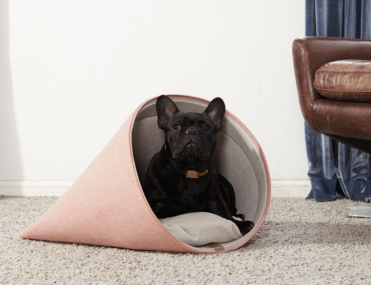 Howly+Pet+Bed+By+Howlpot
