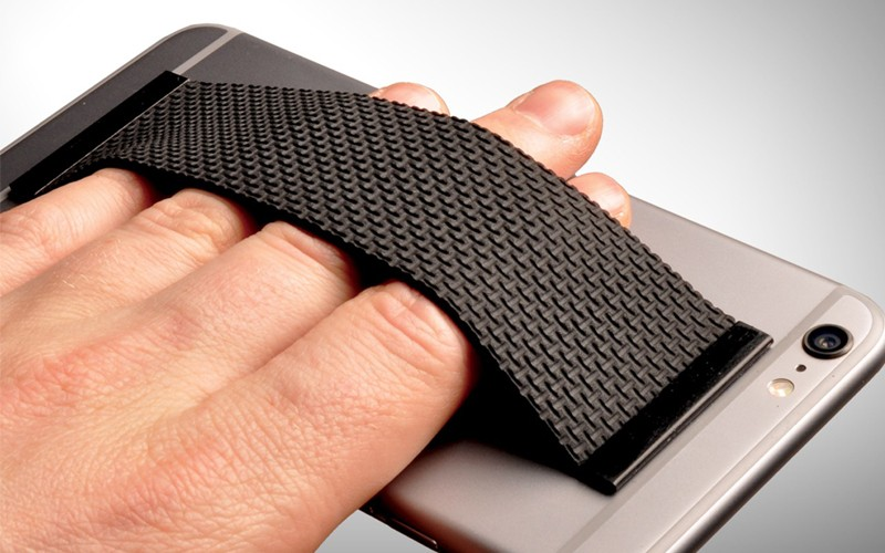 Hold Your Phones Tight With the Super Powerful Inslip Elastic Stra
