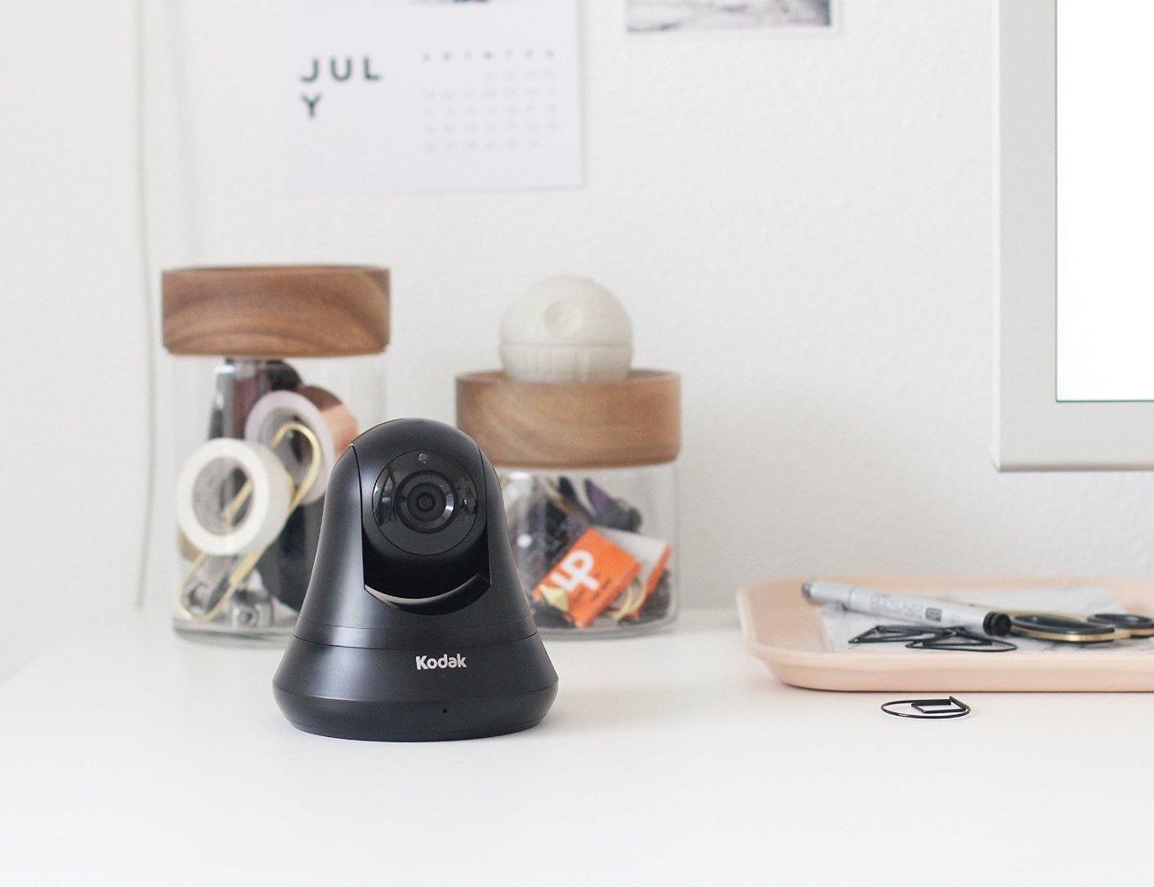 Kodak CFH-V15 – Video Monitoring Security Camera