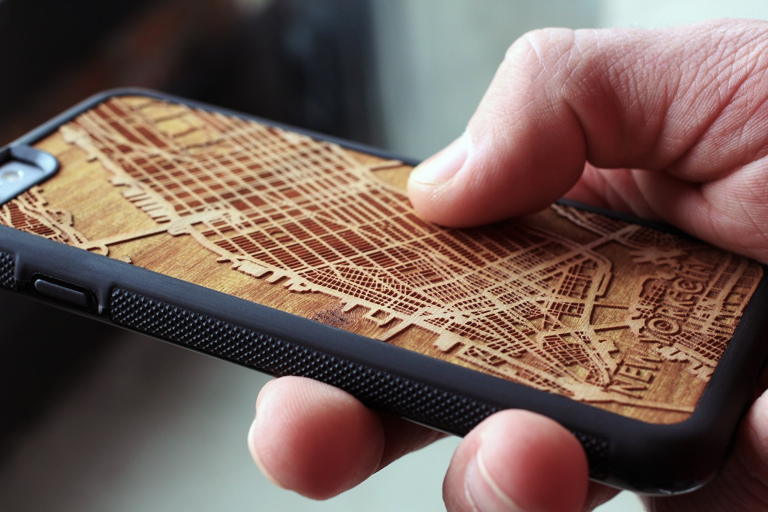 Laser Etched City Street Map Iphone Cases 187 Review