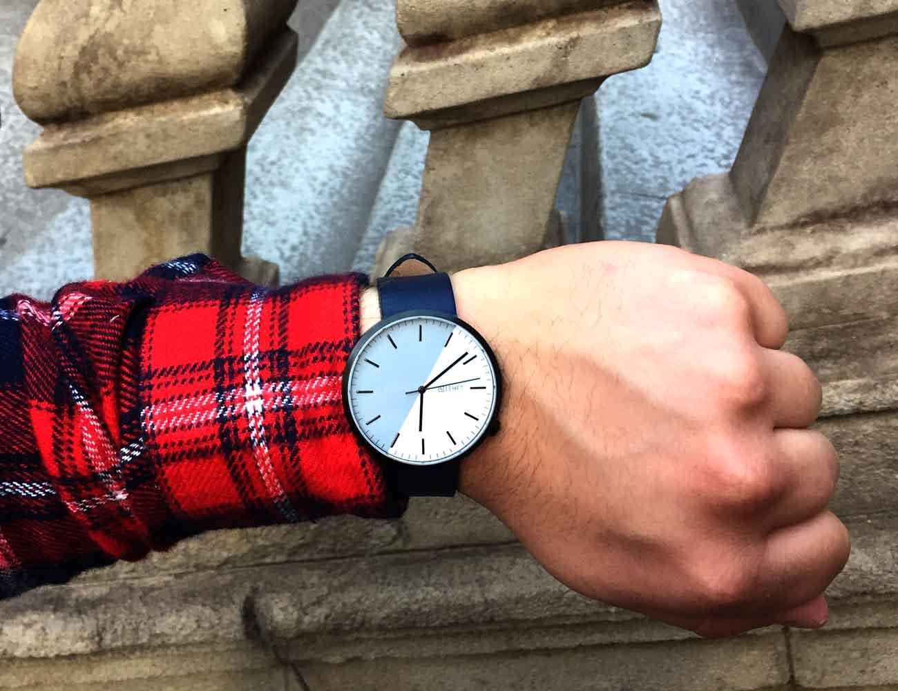 Lehft Minimalist Watches