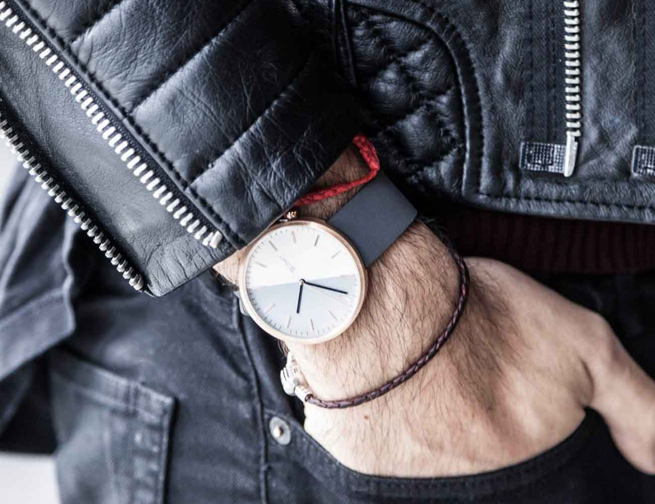 Lehft Minimalist Watches