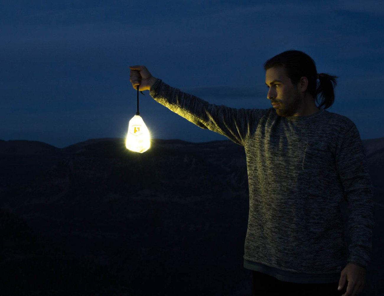Luminoodle – The Flexible Waterproof USB LED Strip