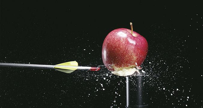 Sony apple