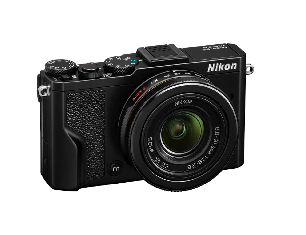 Nikon DL Compact Camera Series