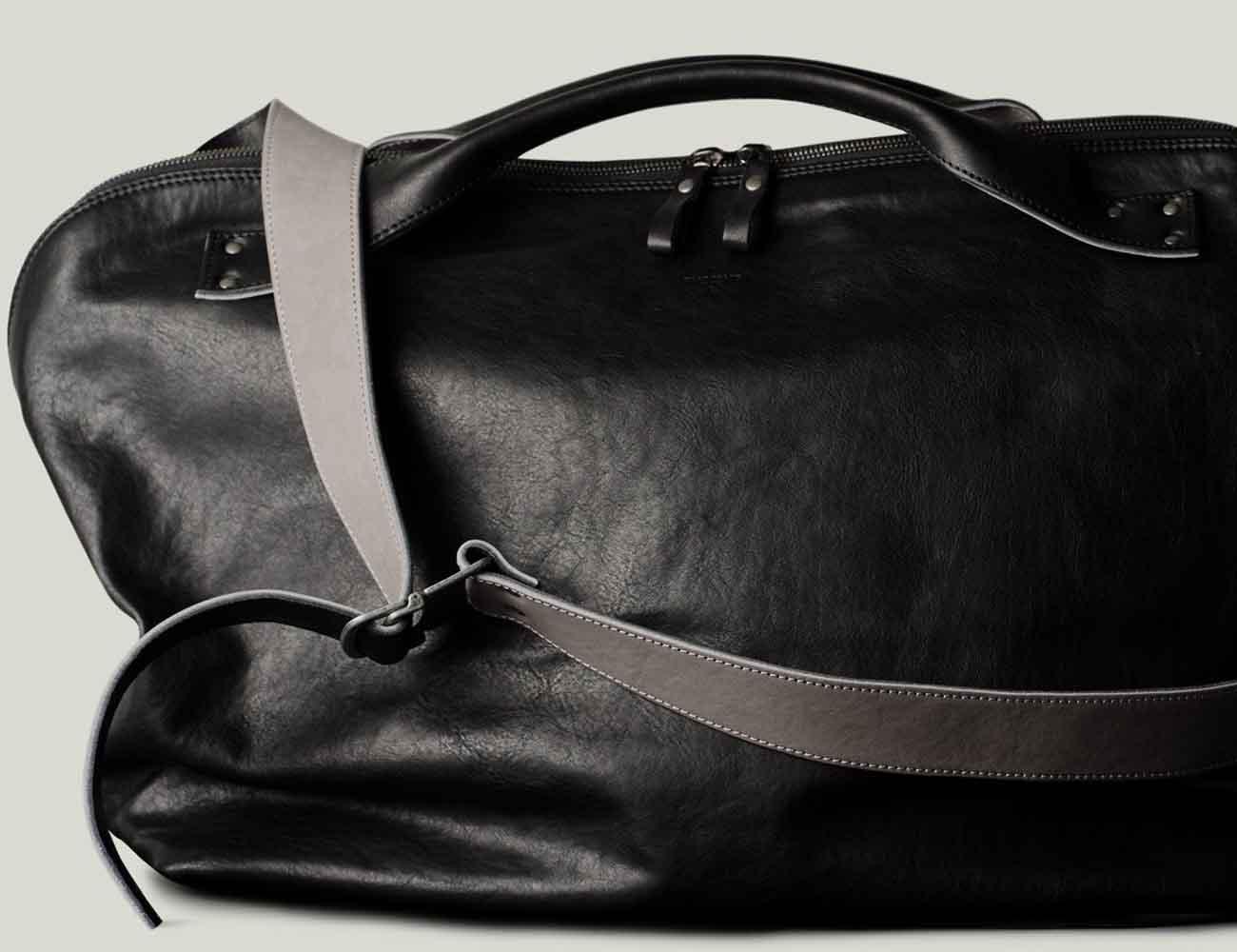 Offhand Shoulder Bag by Hard Graft